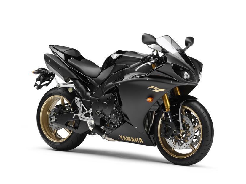 Yamaha Zf