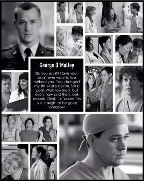 George O'Malley   Pearltrees