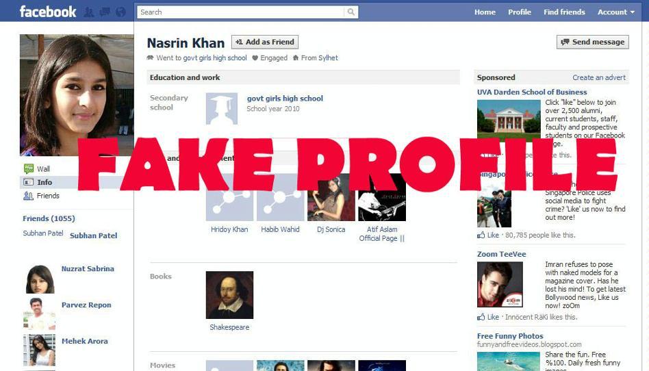 Do hookup sites make fake profiles