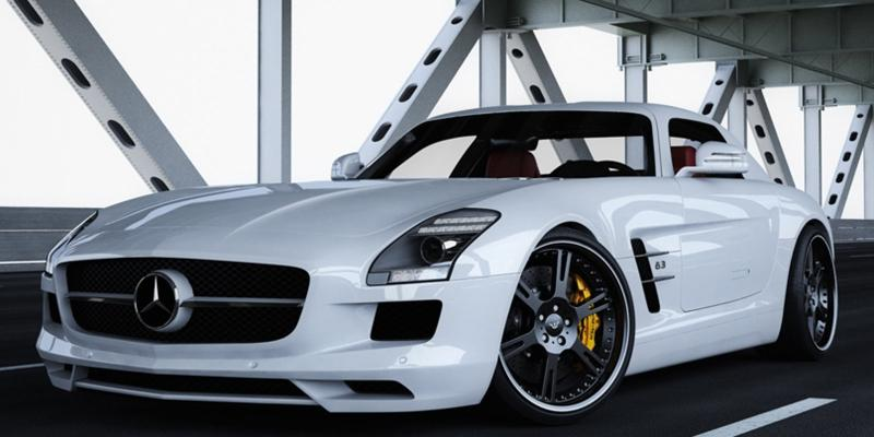 mercedes sls amg pearltrees. Black Bedroom Furniture Sets. Home Design Ideas