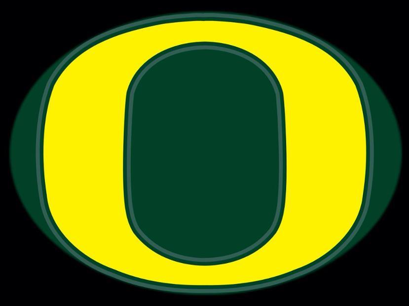 Oregon Ducks   Pearltr...