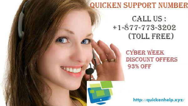 QUICKEN HELP NUMBER