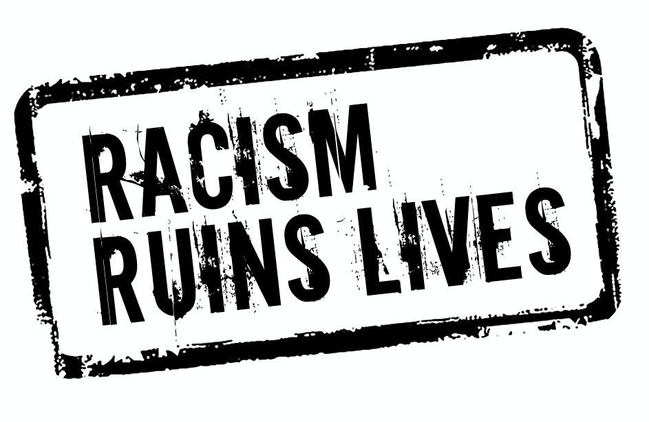 the creative writing thinking on racism