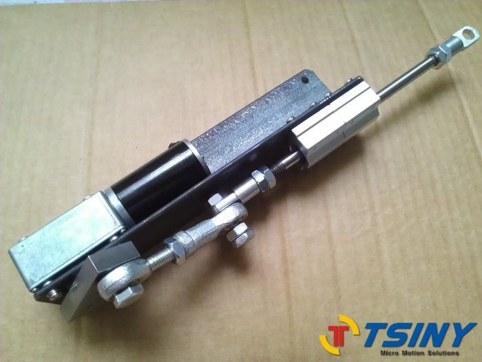 Wiper Motor To Linear Actuator Pearltrees