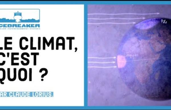 #05 Qu'est ce que le Climat ?
