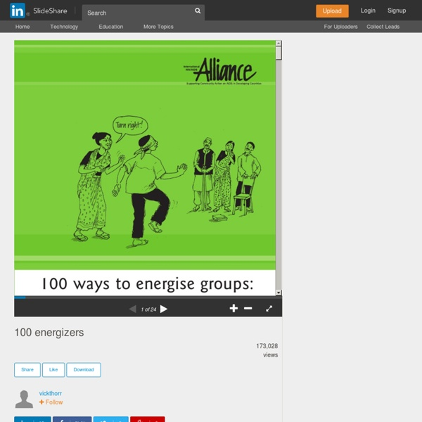100 energizers