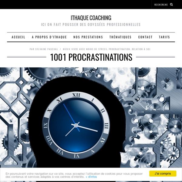 1001 procrastinations