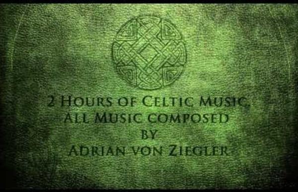 2 Hours of Celtic Music