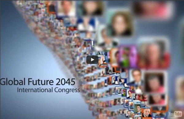 2045: A New Era for Humanity