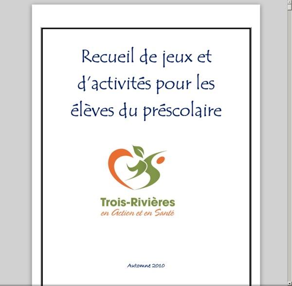 Recueil de jeux pour les enseignants du prescolaire.pdf