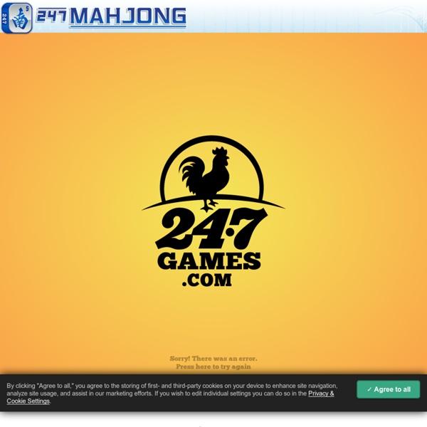 247 Mahjong | Pearltrees | 600 x 600 jpeg 138kB