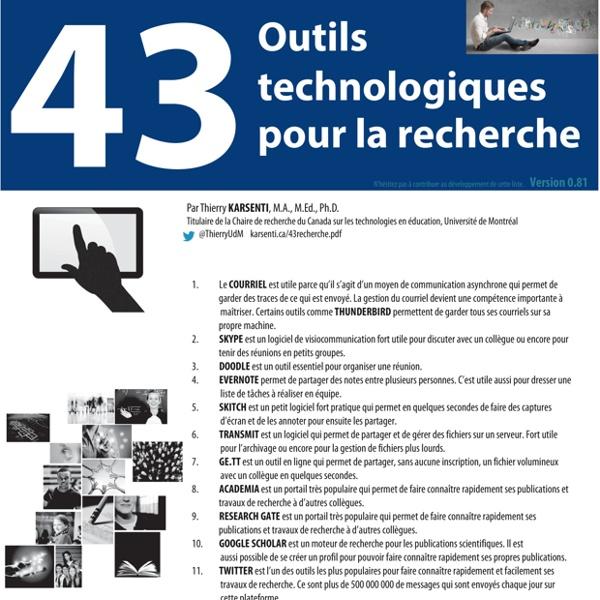 43recherche