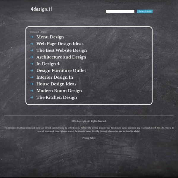 Le blogzine de l'intégrateur web : du Design Web au HTML5, CSS3