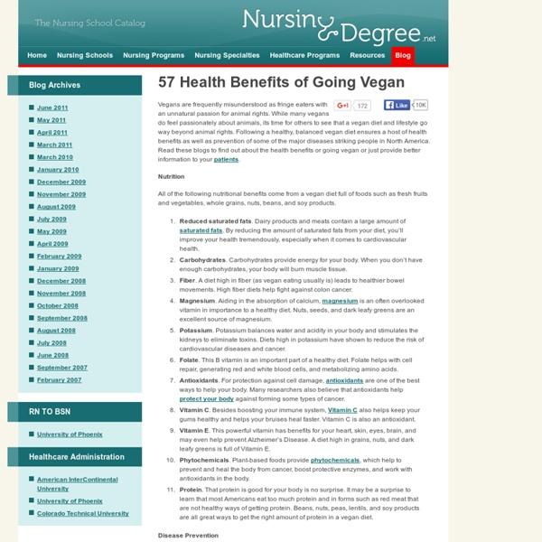 Nursing Schools : LPN RN BSN MSN : Online Nursing Degree