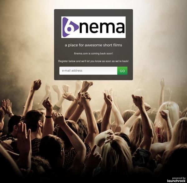 6nema.com – le court métrage sur le web