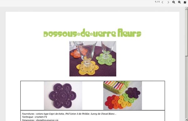 Microsoft Word - Tuto Dessous de Verre Fleurs et leur panier - 86184293.pdf