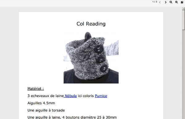 Col Reading