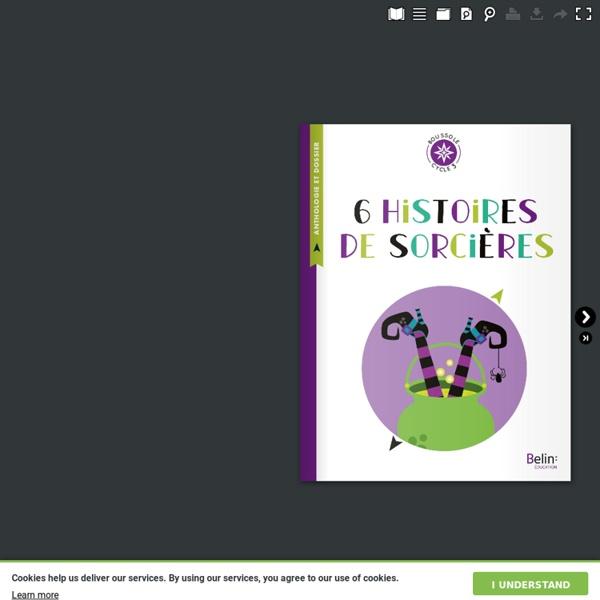9791035803902 Histoires Sorcieres