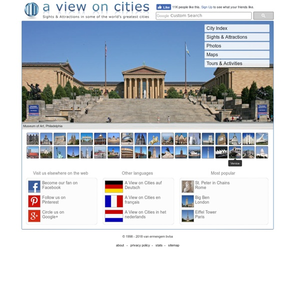 A View On Cities