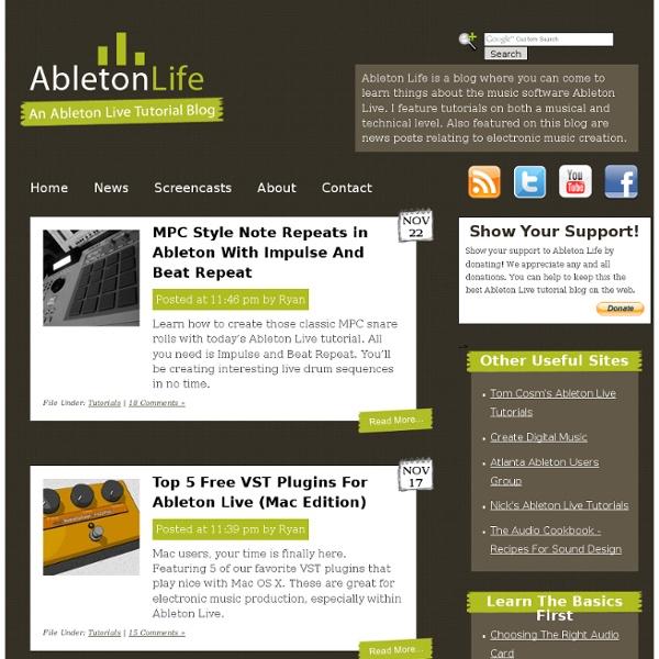 Abelton Life