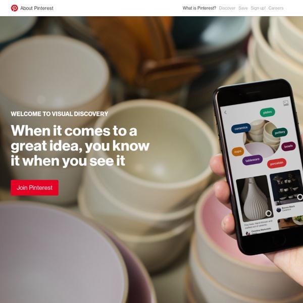 En quoi consiste Pinterest?