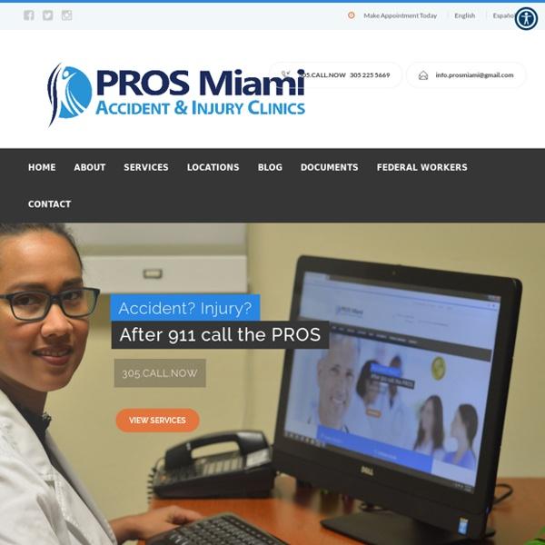 Miami Car Accident - prosmiami.com