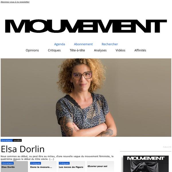Accueil - mouvement.net