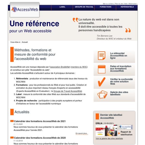 AccessiWeb