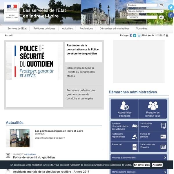 DDT INDRE ET LOIRE 16/11/12 Chiffres 2011 et tendances 2012 pour l'agriculture biologique en Indre-et-Loire