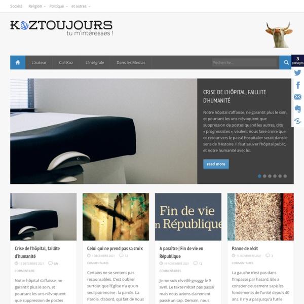Koztoujours