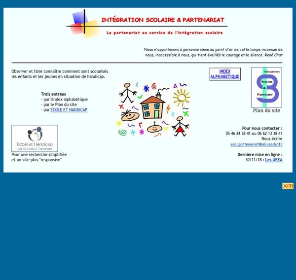 Intégration scolaire