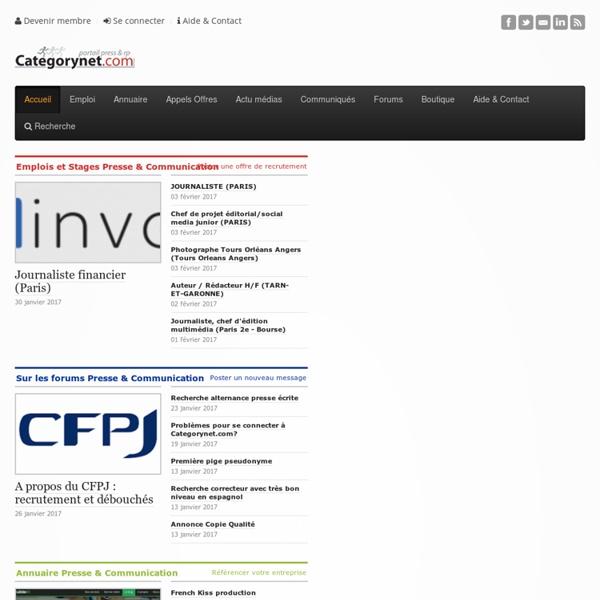 Categorynet.com