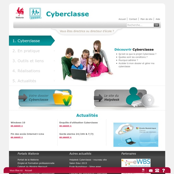 Cyber Classe