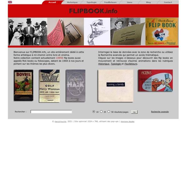 Accueil Flipbook.info