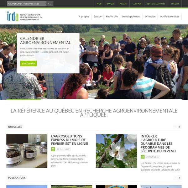 Détection de maladies de pommes de terre - IRDA