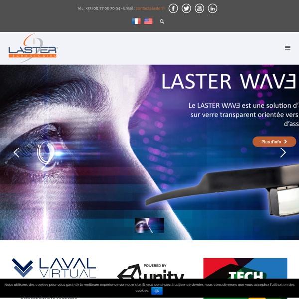 Laster Technologies