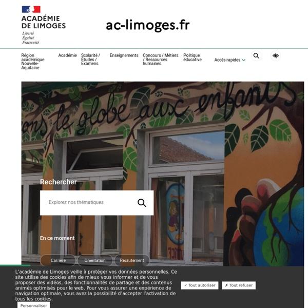 Ac-limoges.fr