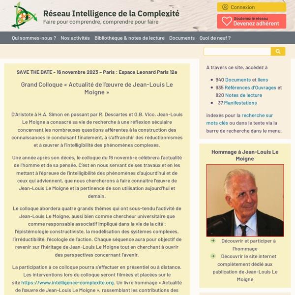 Accueil: MCX-APC