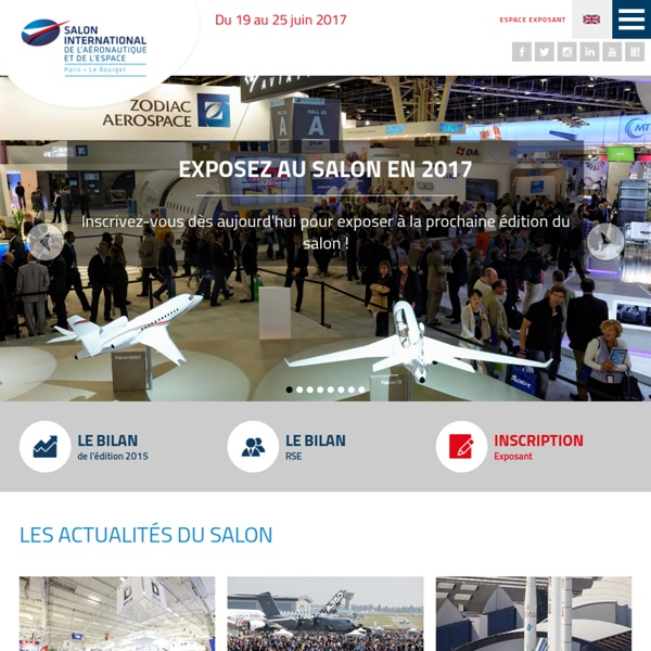 Bourget : l'histoire en vols