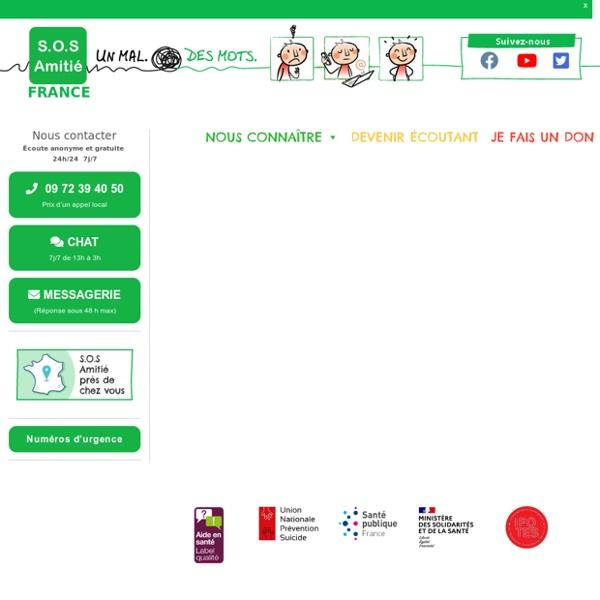 Accueil - Site Fédéral
