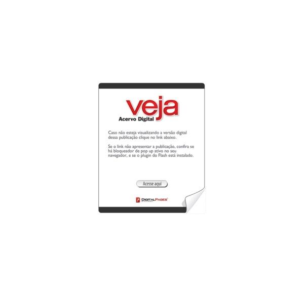 Acervo Digital VEJA - Digital Pages