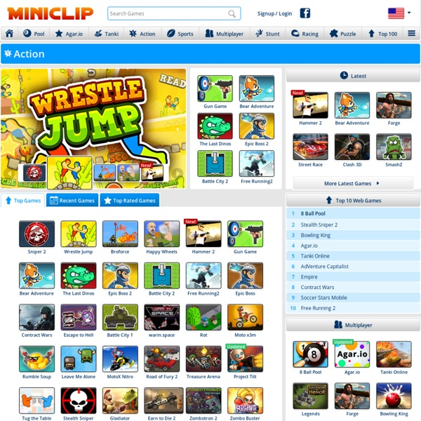 Gamed.At Miniclip