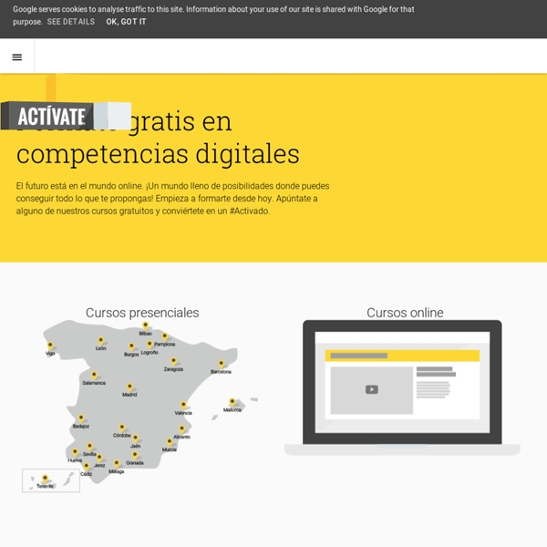 Actívate – Formate