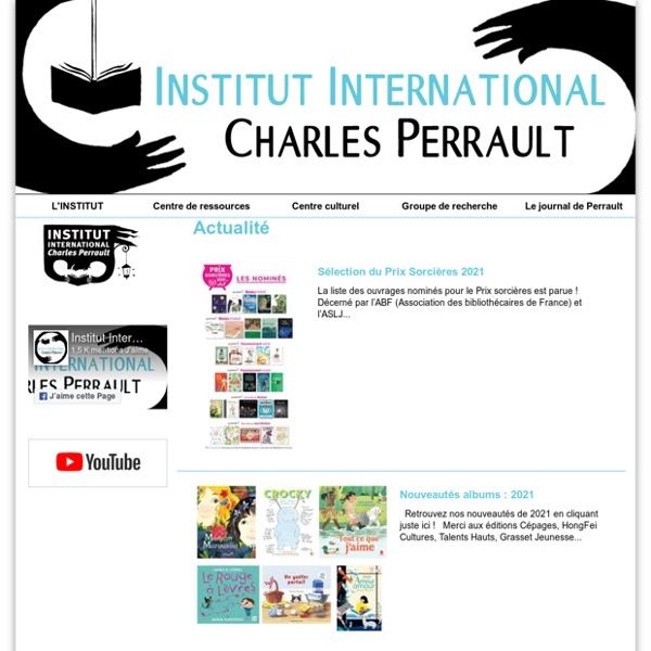 Dev.institutperrault.org
