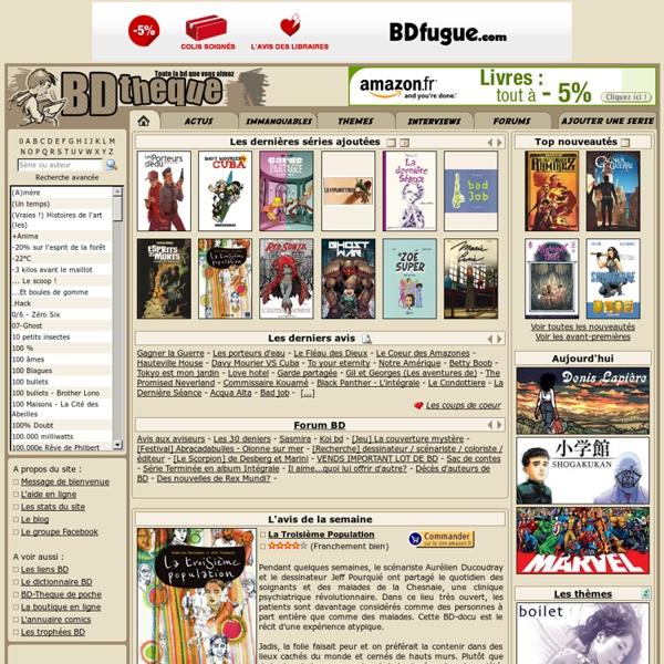BD-Theque