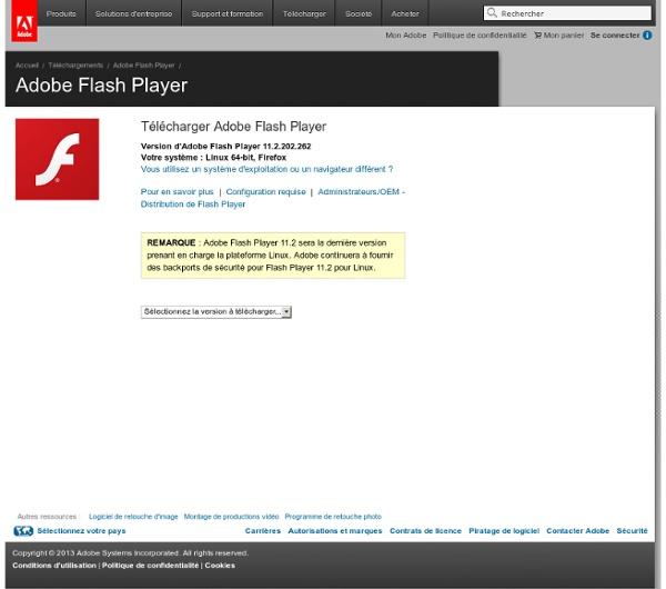 Adobe Flash Player ActiveX