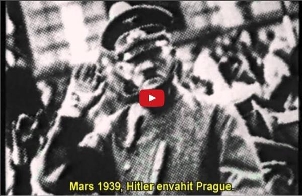 La Vie d'Adolf Hitler De son Apogée à sa Chute
