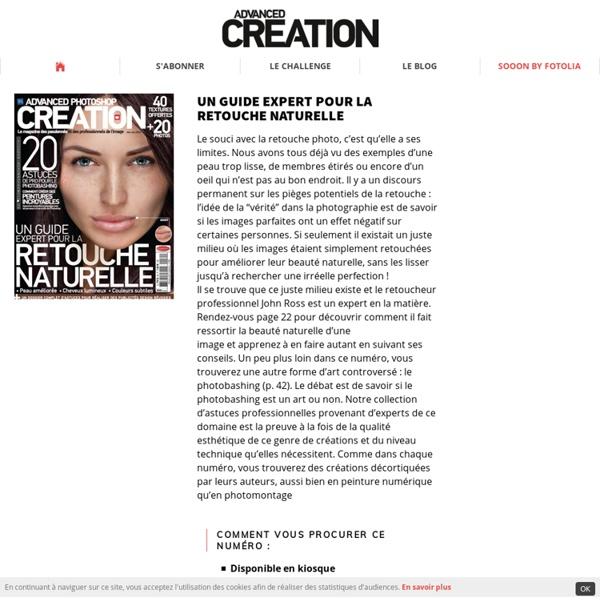 TUTO – Créer une maquette de site Internet