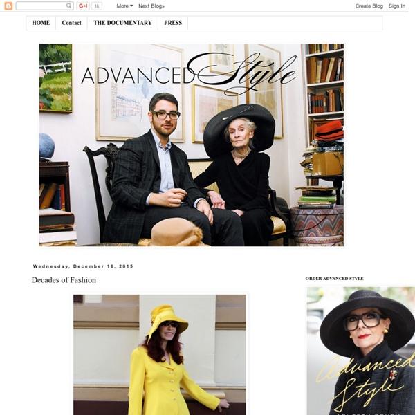 Unique fashion blog