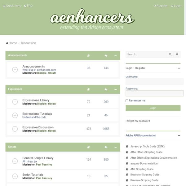 AE ENHANCERS